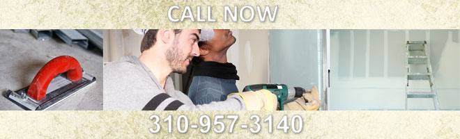 Drywall Repair Venice